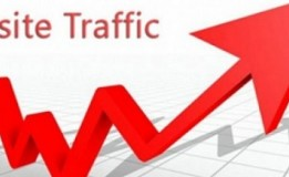 My List of Website Traffic Building Secrets